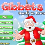 Gibbets: Santa in Trouble Screenshot