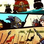 Monster Town Defense Screenshot