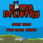 Bomb Delivery Screenshot