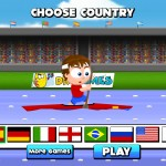 Mini Sports Challenge Screenshot