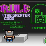Dr. Vile: The Greater Good Screenshot