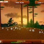 Stickman Dirtbike Screenshot