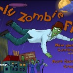 Fly Zombie Fly Screenshot