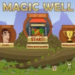 Magic Well Screenshot
