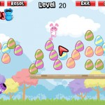 Bunny & Eggs 2 Screenshot