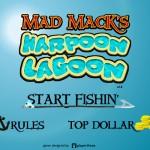 Mad Mack's Harpoon Lagoon Screenshot