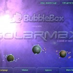 SolarMax Screenshot
