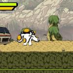 Ben10: Savage Pursuit Screenshot