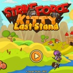 Strikeforce Kitty: Last Stand Screenshot