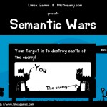 Semantic Wars Screenshot