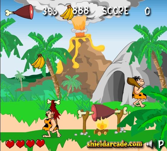 Big Nose the Caveman Download Game