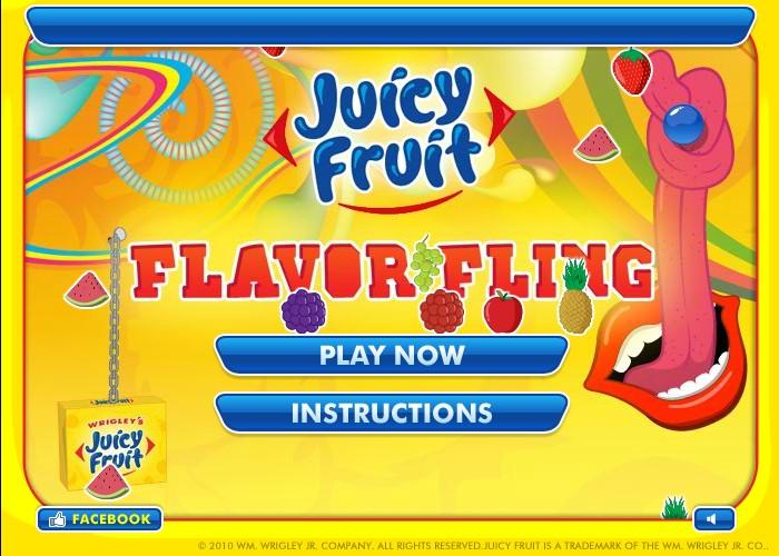 Juicy Game