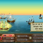 Caribbean Admiral Screenshot