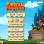 Fortress Magnus Screenshot