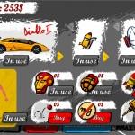 Crash Test Launcher Screenshot