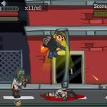Jetpacks and Zombies Screenshot