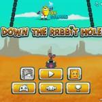Down The Rabbit Hole Screenshot