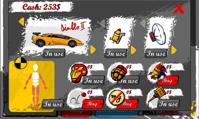crash test games free