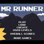 Mr. Runner Screenshot