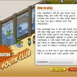 Operation Youth Club Screenshot