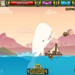 Moby Dick 2 Screenshot