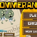 Zommerang Screenshot
