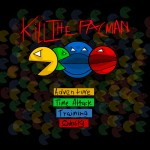 Pacman Killer Screenshot