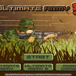 Ultimate Army 3 Screenshot