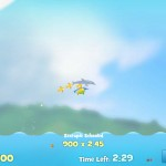 Dolphin Olympics 2 Screenshot