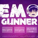 Emo Gunner Screenshot