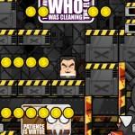 Escape From Nerd Factory Screenshot