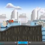 Generator Rex: Nanite Runer Screenshot