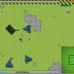 Metal Arena 3 Screenshot