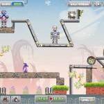TNT Robots Screenshot