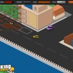Turbo Taxi Screenshot