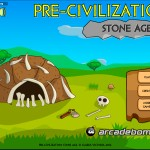 Pre-Civilization: Stone Age Screenshot
