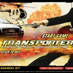 Transporter 2: Adrenaline Rush Screenshot
