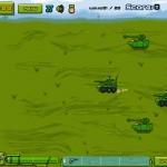 Command and Defend Screenshot