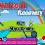Voltorb Recovery 2 Screenshot