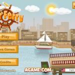 Car Ferry Screenshot