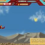 Iron Man Armored Justice Screenshot