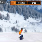Snowboard King Screenshot
