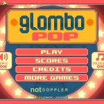 Glombo POP Screenshot