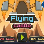 Flying Castle Screenshot