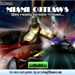 Miami Outlaws Screenshot