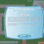 Vehicle Tower Defense Screenshot