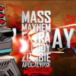 Mass Mayhem 5: Bloody Expansion Screenshot