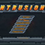 Intrusion 2 Screenshot