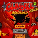 Gunball Reloaded Screenshot