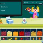 Fruity Shake Screenshot